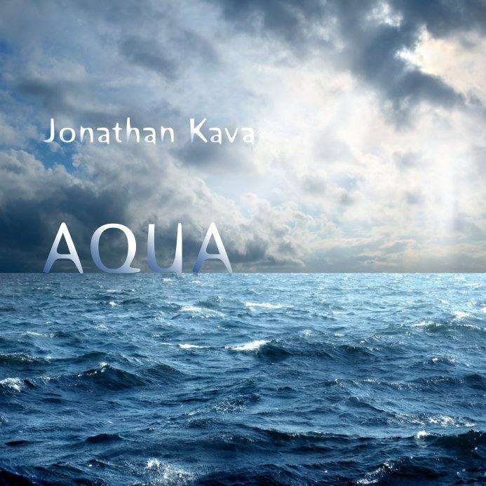 Album Aqua by Jonathan Kava